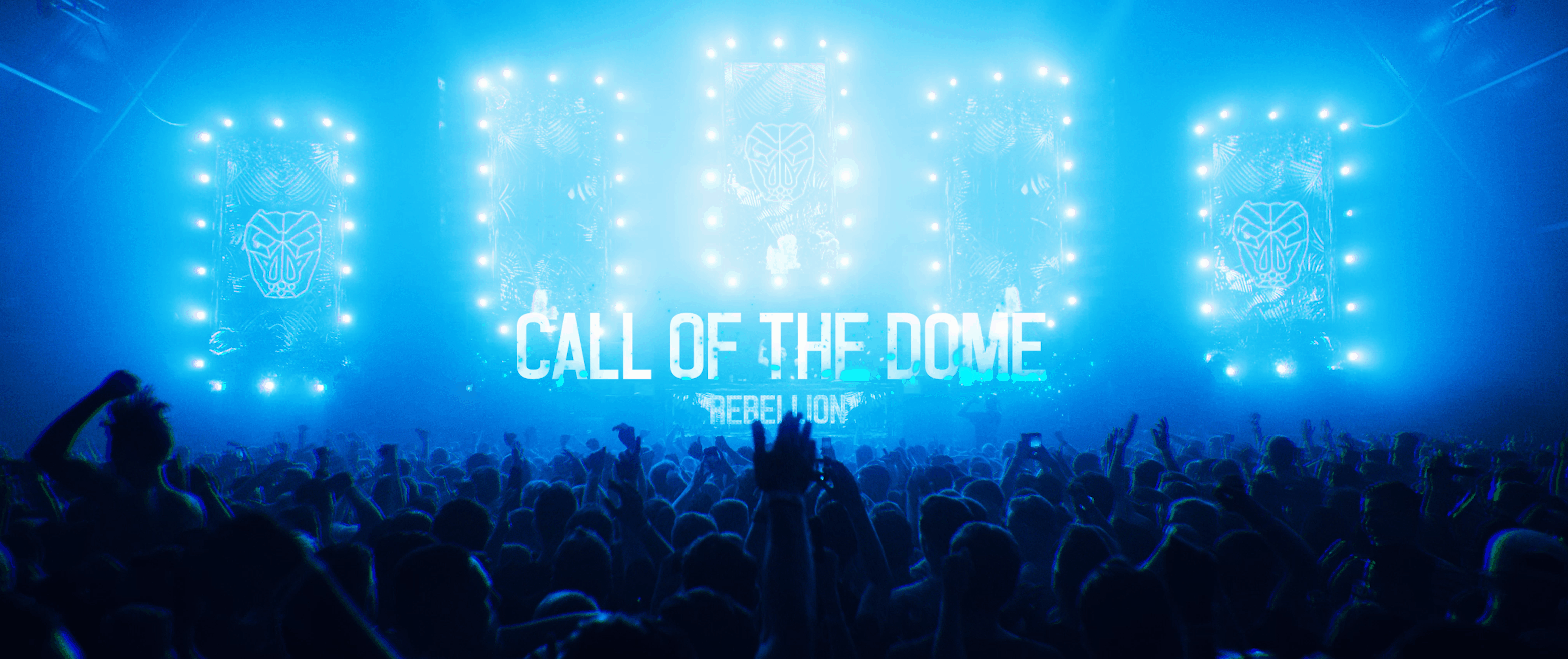 REBELLiON Call Of The Dome Aftermovie