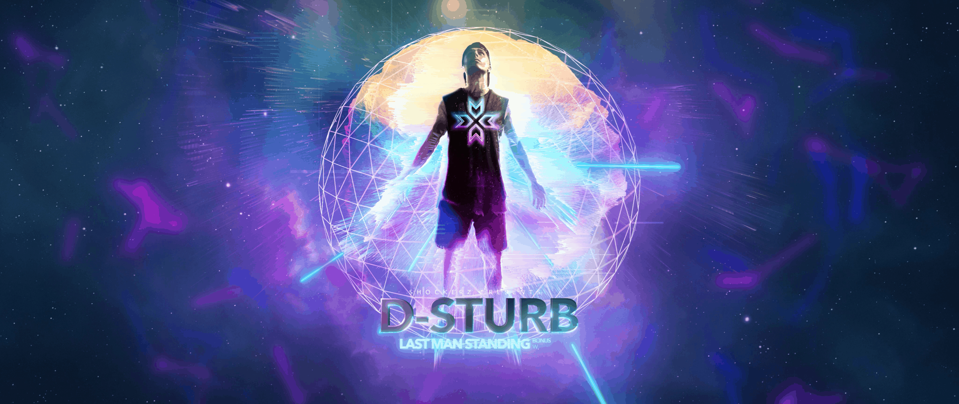 D-Sturb The Next Level Bonus Level Trailer
