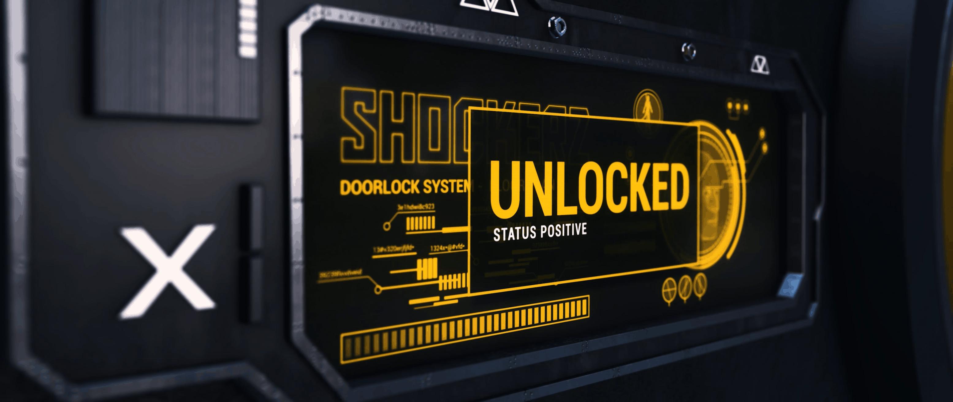 Shockerz Chaos Complete Trailer 08